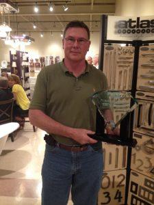 IC Parade of Homes Award